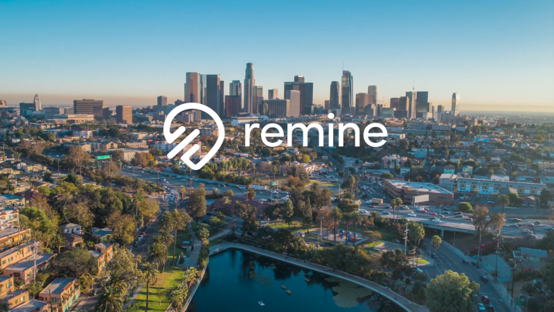What is Remine?