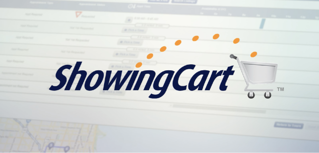 How To Use ShowingCart